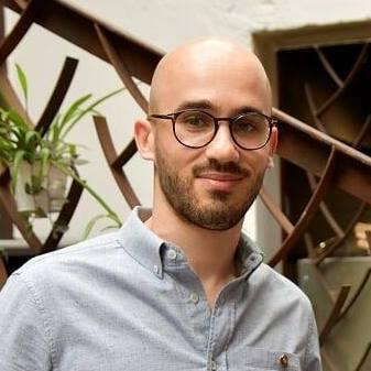 Damien Cattorini