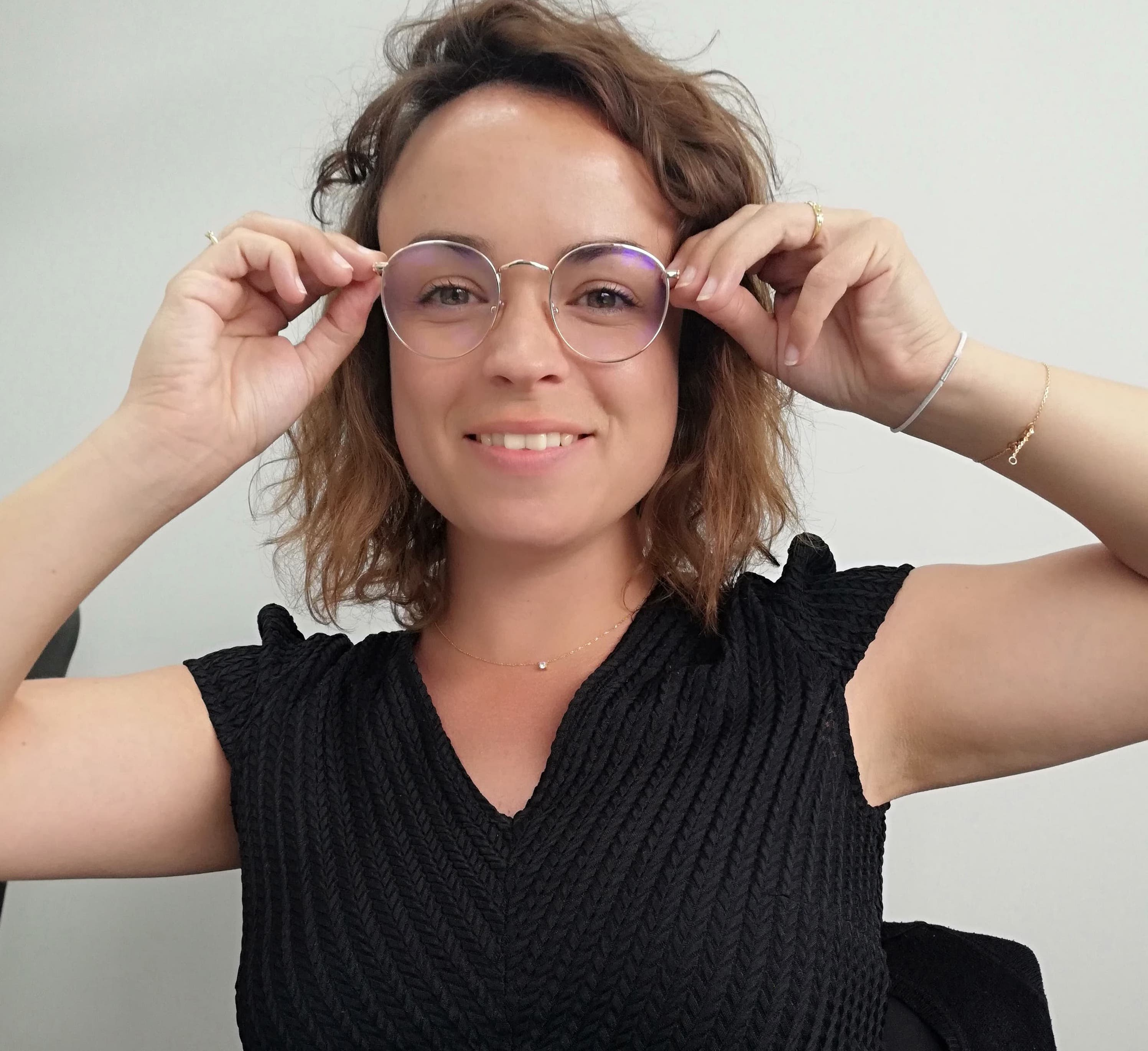 Anne Gourvennec