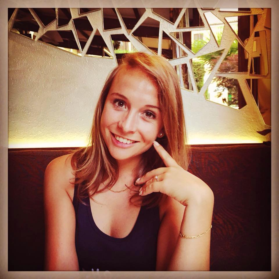 Alexandra Sakhinis