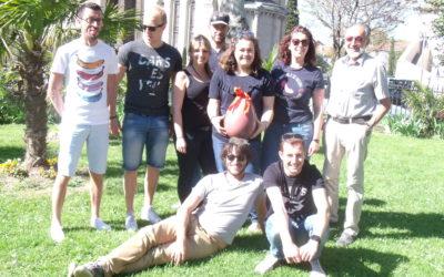 Une chasse aux oeufs réussie pour le Rotaract de Revel