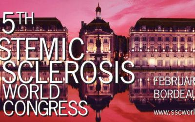 5e Congrès Mondial pour la Sclérodermie – Soirée Rotary