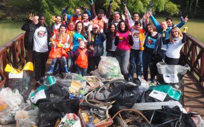 Le 15/09/2018 : nettoyons la planète  avec le World CleanUp Day