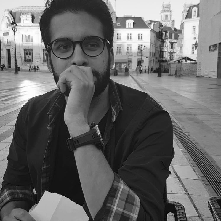 Antoine Machado