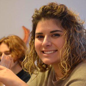 Juliette Raggi - RRD 1750