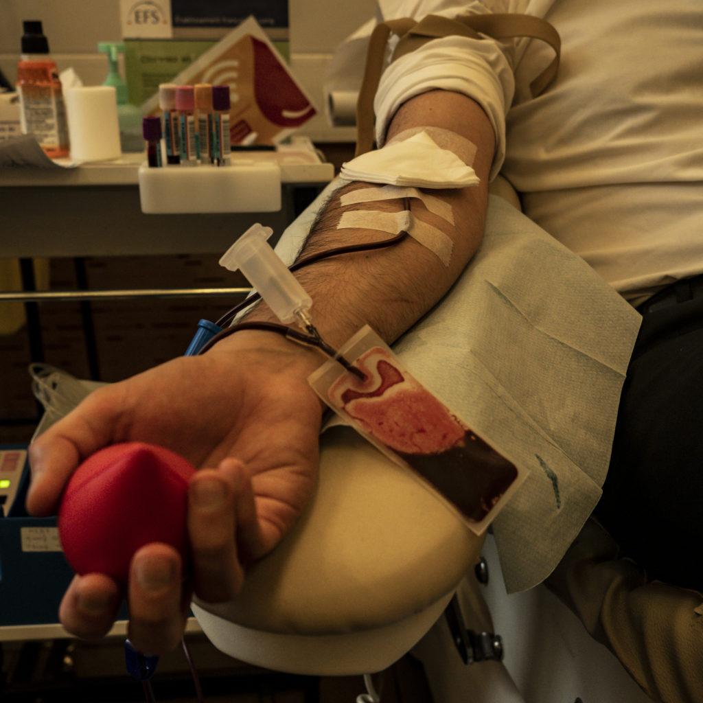 MSPLA Mon sang pour les autres